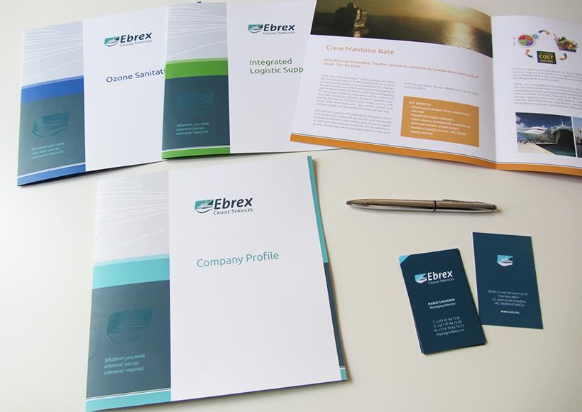 ECS-brochures