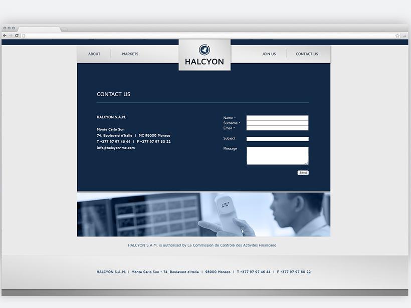 halcyon5
