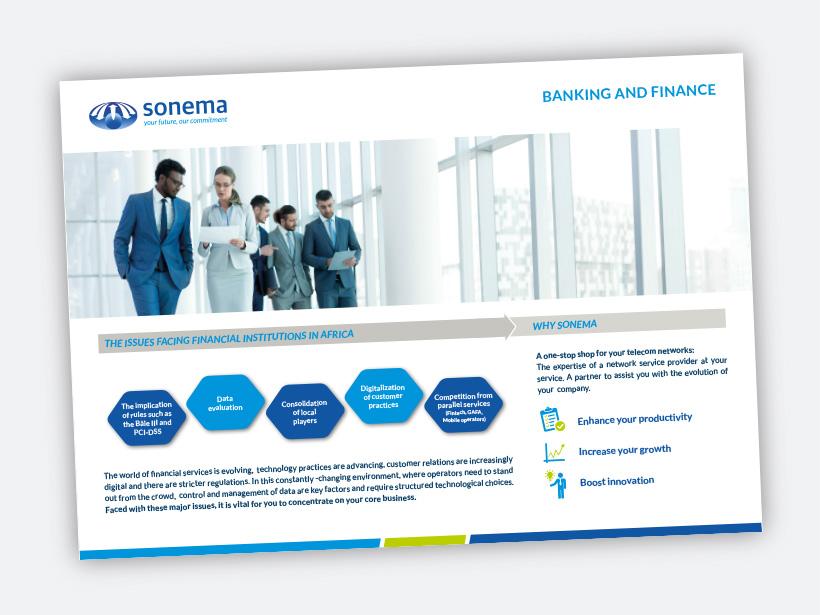 Sonema-productsheets